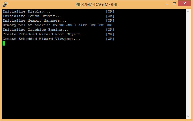 Getting started with Microchip: PIC32MZ-DA